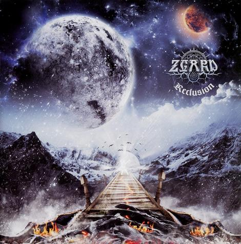 ZGARD - Reclusion