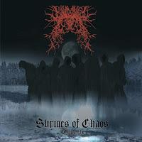 IAPETHOS - Shrines Of Chaos