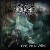 ICETHRONE - See You In Valhall