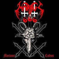 MORBUS 666 - Mortuus Cultus