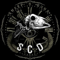 SUBLIME CADAVERIC DECOMPOSITION - Sheep' N ' Guns