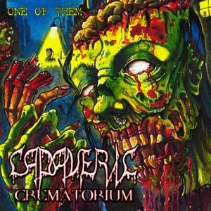 CADAVERIC CREMATORIUM - One Of Them