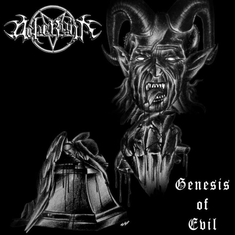 ACHERONTE - Genesis Of Evil