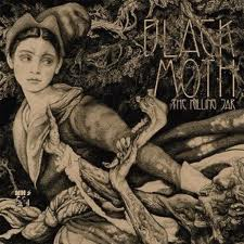 BLACK MOTH - The Killing Jar