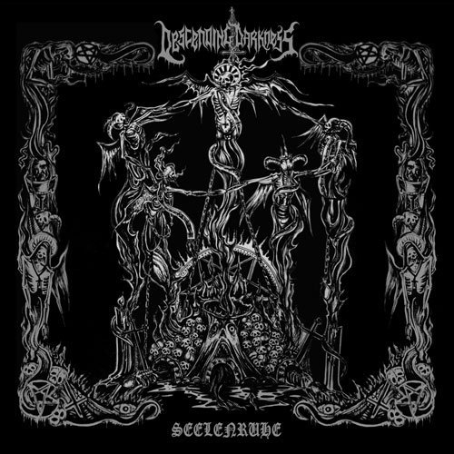 DESCENDING DARKNESS - Seelenruhe