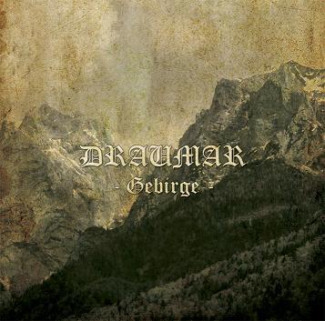 DRAUMAR - Gebirge