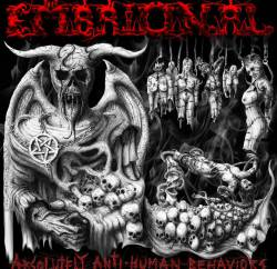 EMBRIONAL - Absolutely Anti-Human Behaviours