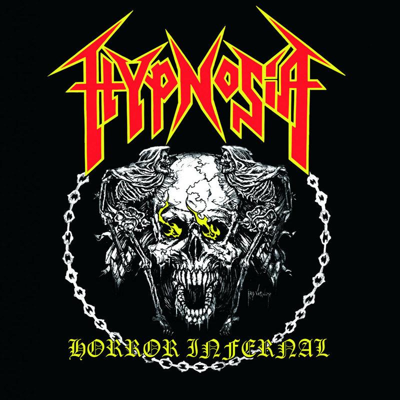 HYPNOSIA - Horror Infernal