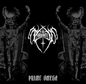 PATRONYMICON - Prime Omega