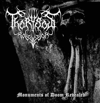 THORYBOS - Monuments Of Doom Revealed