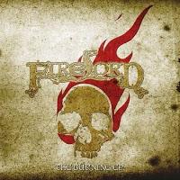 FIRELORD - The Burning
