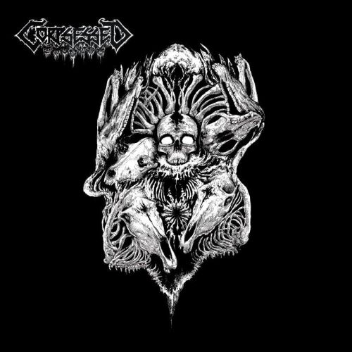 CORPSESSED - Corpsessed