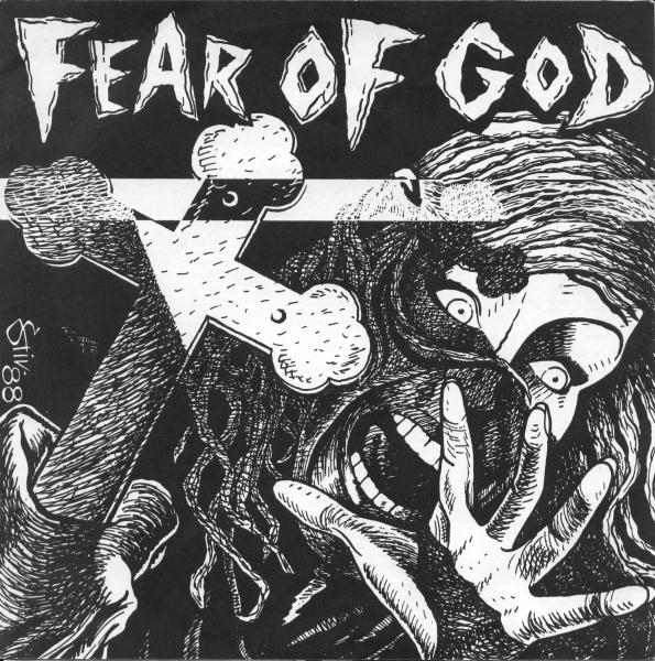 FEAR OF GOD - Fear Of God