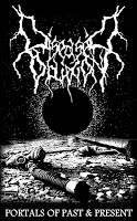 DISEASED OBLIVION - Portals Of Past And Present