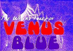 VENUS BLUE - Blue Venus