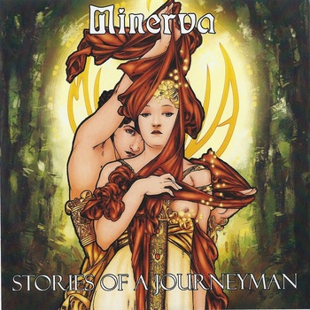 MINERVA - Stories Of A Journeyman
