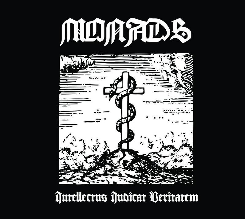 MONADS - Intellectus Iudicat Veritatem