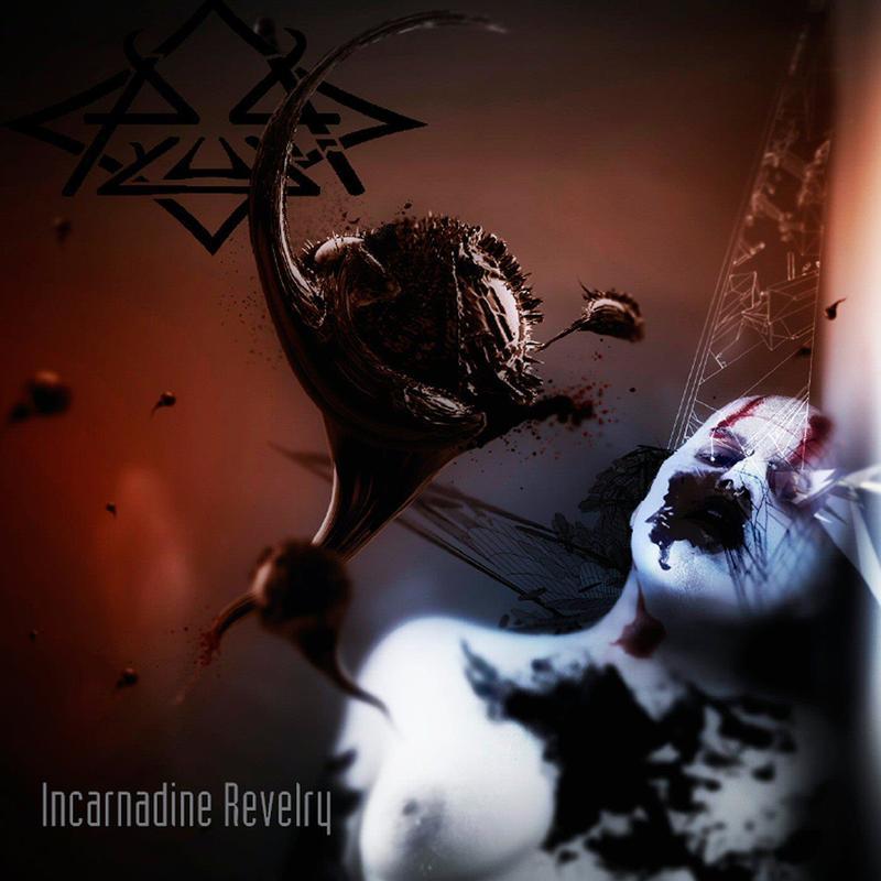 PYURIA - Incarnadine Revelry