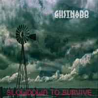 GUSTNADO - Slowdown To Survive