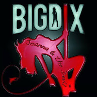 BIG DIX - Joanna And The Devil