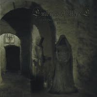 EMBRACE OF SILENCE - Leaving The Place Forgotten By God