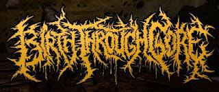 BIRTH THROUGH GORE - Reign Of Depravity