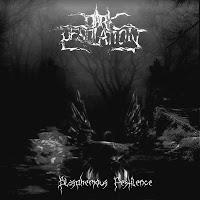 DARK DESOLATION - Blasphemous Pestilence