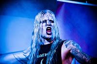 THE DEVILISH TRIUMPH TOUR (25/10/2012 @ The Theatre, Rozzano)