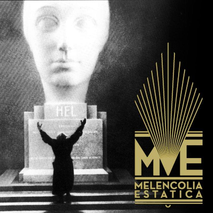 MELENCOLIA ESTATICA - Hel