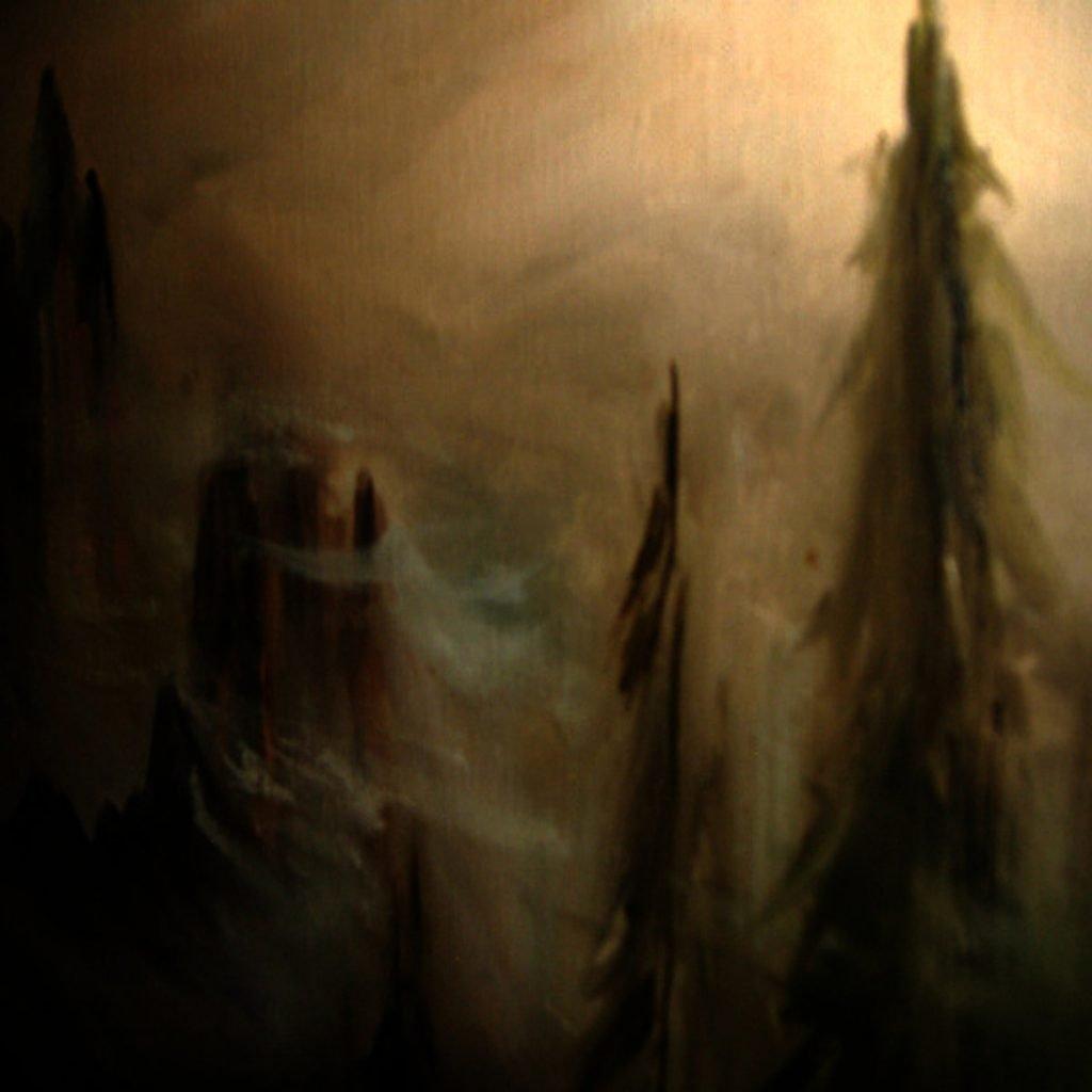 SHROUD OF DESPONDENCY - Pine