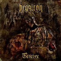 NEGATRON - Tenebre