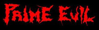 PRIME EVIL - Evilution