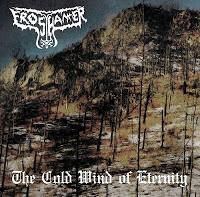 FROSTHAMMER - The Cold Wind Of Eternity