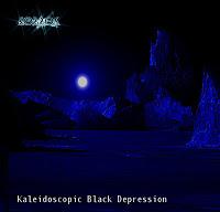 <0>>0< - Kaleidoscopic Black Depression