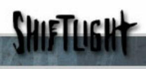 SHIFTLIGHT - Distance