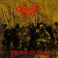 CLENCHED FIST - The Gift Of Death