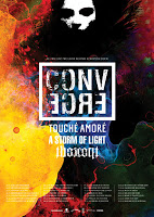 CONVERGE + Touché Amoré + A Storm Of Light + The Secret (19/12/2012 @ Factory, Milano)