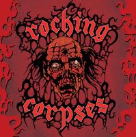 ROCKING CORPSES - Rock'N'Rott