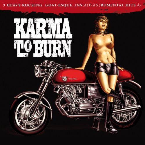 KARMA TO BURN - Slight Reprise