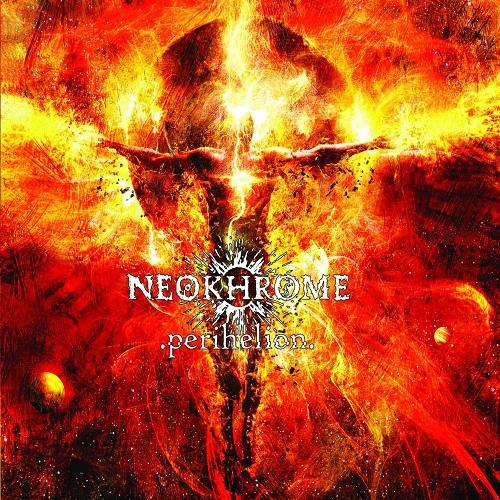 NEOKHROME - Perihelion