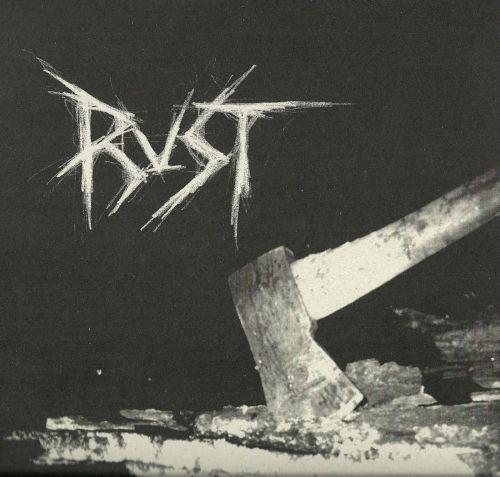 RUST - Damned Hellish Voids