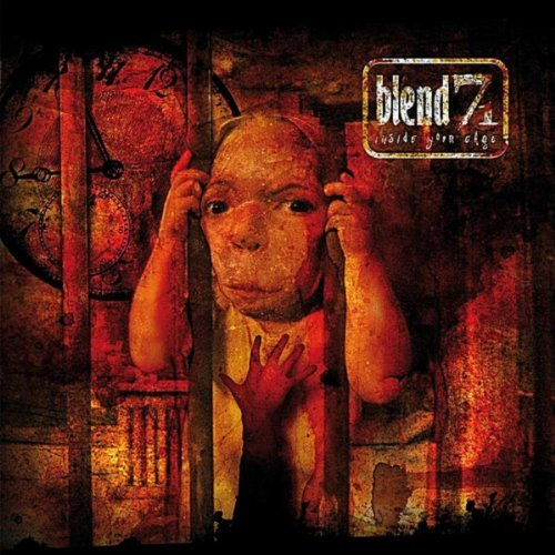 BLEND71 - Inside Your Cage