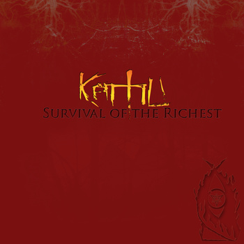 KARHU - Survival Of The Richest