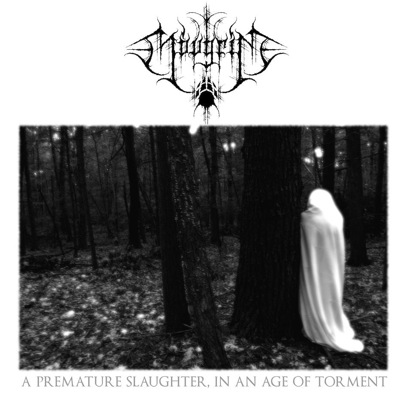MAUGRIM / THŌ - A Premature Slaughter, In An Age Of Torment / Nothing, Bare / Frail