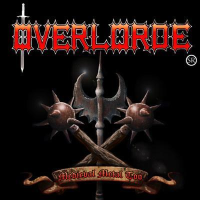 OVERLORDE SR - Medieval Metal Too