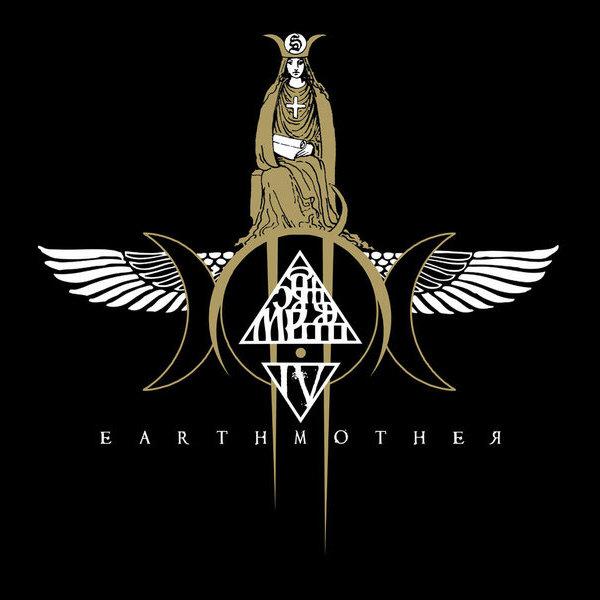 SEAMOUNT - IV Earthmother