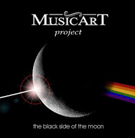 MUSICART PROJECT - The Black Side Of The Moon