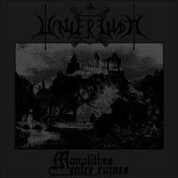 WANDERLUST - Monolithes Entre Ruines