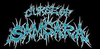 CURSE OF SAMSARA - Curse Of Samsara