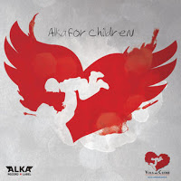 A.A.V.V. - Alka For Children
